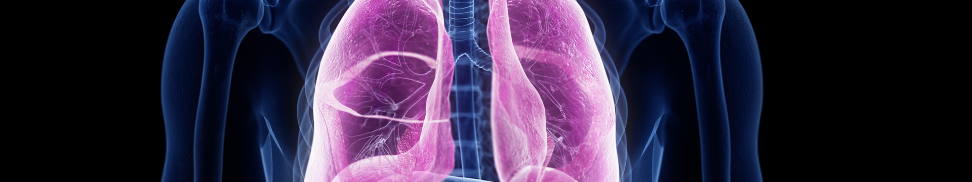 呼吸器外科 ヒーローイメージ