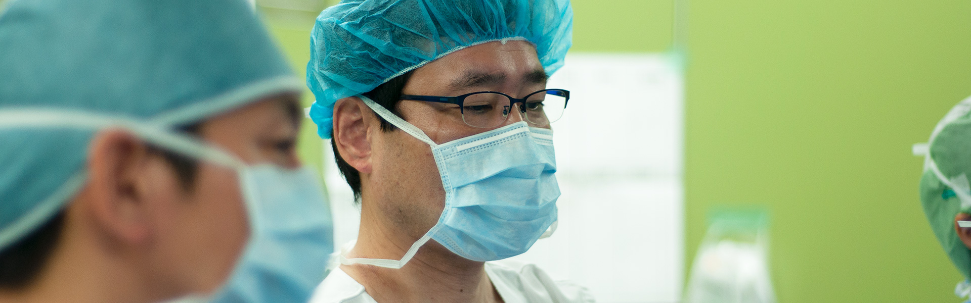 肝胆膵外科